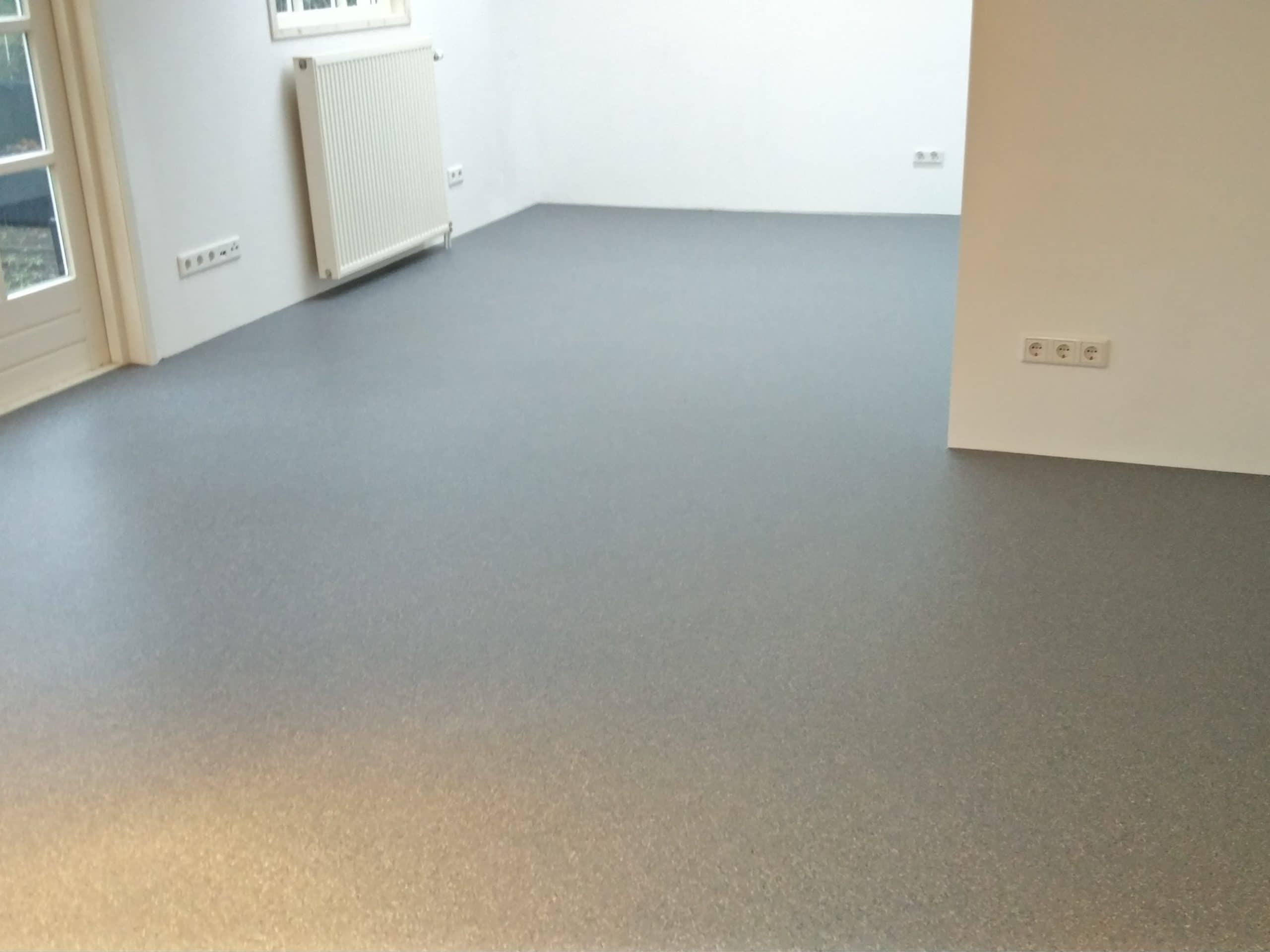 Troffelvloer In Badkamer : Gietvloeren nijssen vloeren